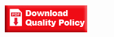 Download the AMS Quality Policy